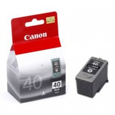 Canon Original Black PG-40 Ink Cartridge (0615B001)