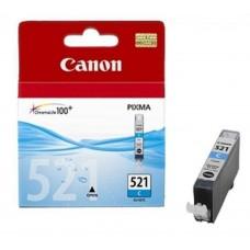 Canon Original Cyan CLI-521C Ink Cartridge (2934B001AA)