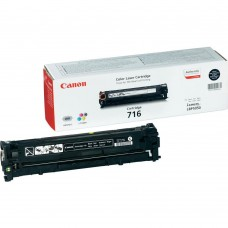 Canon Original Black 716 Toner Cartridge (1980B002AA)