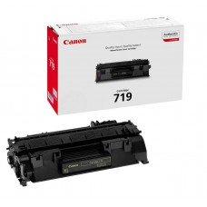 Canon Original Black 719 Toner Cartridge (3479B002AA)