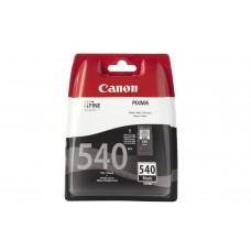 Canon Original Black PG-540 Ink Cartridge (5525B005AA)
