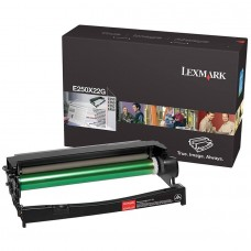 Lexmark Original Black E250X22G Imaging Drum Unit (0E250X22G)