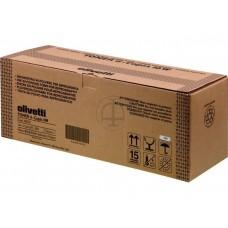 Olivetti Original Black 16W Laser Toner Cartridge (B0530)