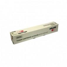 Olivetti Original Magenta B0992 Laser Toner Cartridge (B0992)