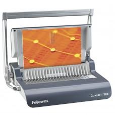 Fellowes Quasar 500 Comb Binding Machine (56208)