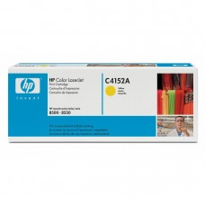 HP Color LaserJet C4152A Yellow Print Cartridge (C4152A)