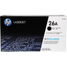 HP Toner 26A (CF226A)